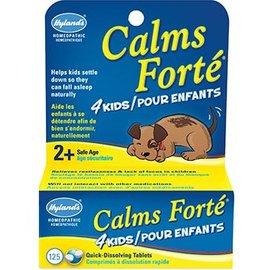 Hyland's Hyland's Calms Forte 4 Kids