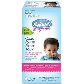 Hyland's Hyland's Baby Cough Syrup