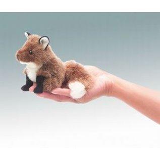 Folkmanis Fox Finger Puppet