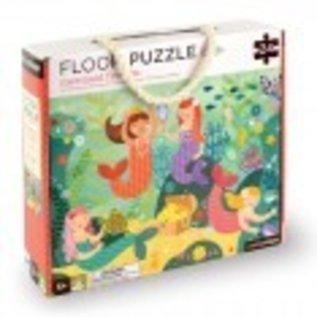 Petit Collage Floor Puzzle