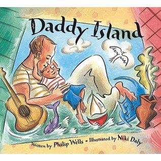 Barefoot Books Daddy Island