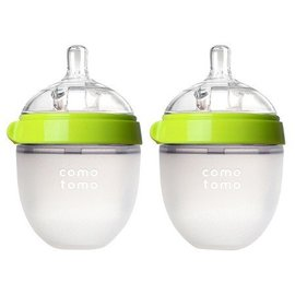 COMOTOMO Comotomo Bottle (Double Pk)