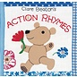 Barefoot Books Clare Beaton's Action Rhymes