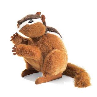 Folkmanis Chipmunk Puppet
