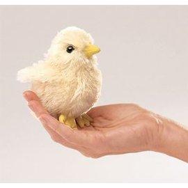 Folkmanis Chick Finger Puppet