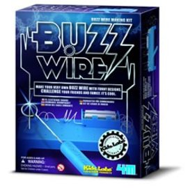 4M Buzz Wire Making Kit