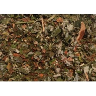 Bueteaful BueTEAful Cramp Relief Tea