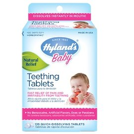 Hylands Hyland's Teething Tablets