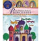 Barefoot Books Barefoot Books of Princesses w/CD