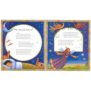 Barefoot Books Barefoot Books of Faeries w/CD
