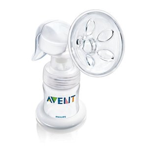 Avent Avent Isis Manual Breastpump