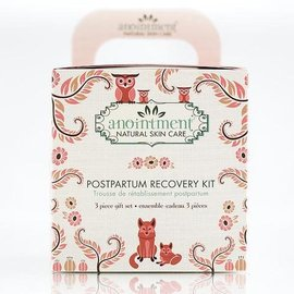 Anointment Anointment Postpartum Recovery Set