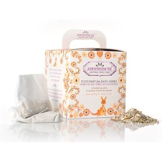 Anointment Anointment Post-Partum Bath Herbs