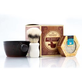 Anointment Anointment Men's Wet Shave Set