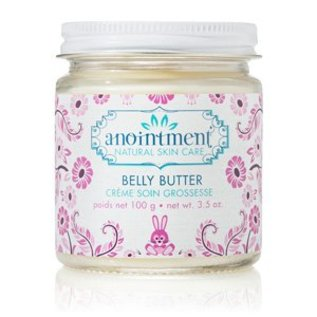 Anointment Anointment Belly Butter