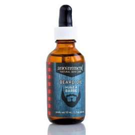 Anointment Anointment Woodland Beard Oil