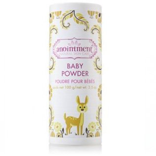 Anointment Anointment Baby Powder