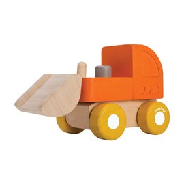 PlanToys Plan Toys Mini Bulldozer