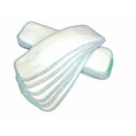 AMP Diapers AMP 2-Layer Bamboo Boosters