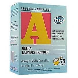 Allens Naturally Allens Naturally - 5lb Powder