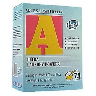Allens Naturally Allens Naturally - 5lb Powder