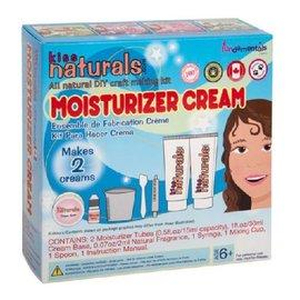 Kiss Naturals Kiss Naturals Moisturizing Cream
