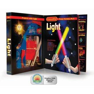 Science Wiz Light
