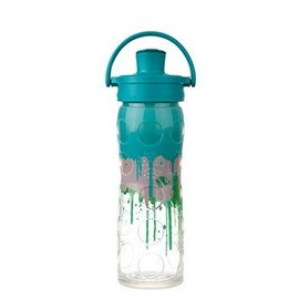 LifeFactory Lifefactory 16 oz Active Flip Splash