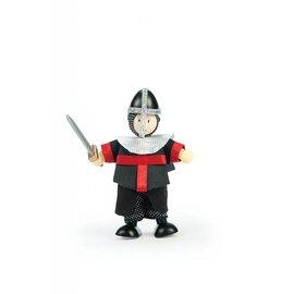 Le Toy Van Knight La Valette Budkin