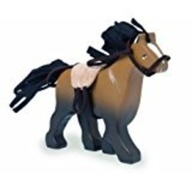 Le Toy Van Wooden Horses