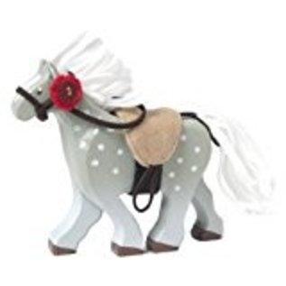 Le Toy Van Wooden Horses