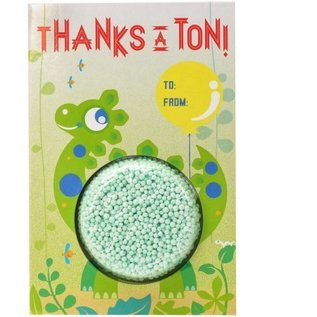 Educational Insights Playfoam Greeting Card
