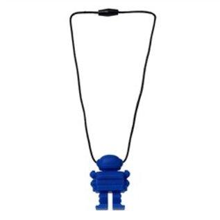 Chewbeads Spaceman Pendant
