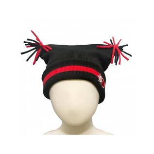 Snow Stoppers Knit Jester Hat