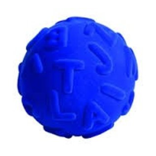 "Rubbabu Rubbabu 4"" Educational Ball"