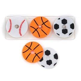 Chewbeads Play Ball Teether