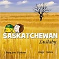 Baby Lullaby Souvenirs Saskatchewan Lullaby