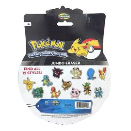 Just For Laughs Pokemon Mystery Eraser