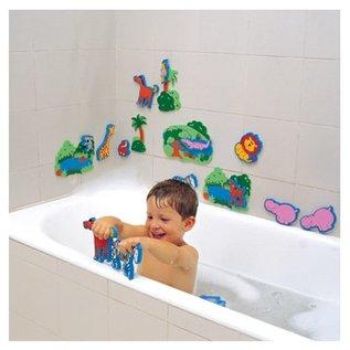 Edushape Jungle Fun Magic Creations Bath Toy