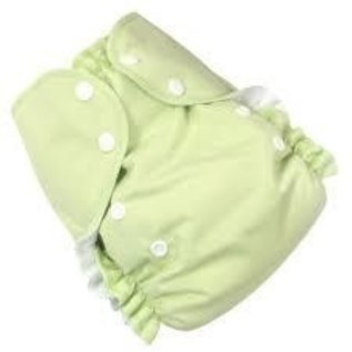 AMP Diapers AMP OS Diapers, Solids (2)
