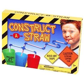 Just For Laughs Construct-a-straw