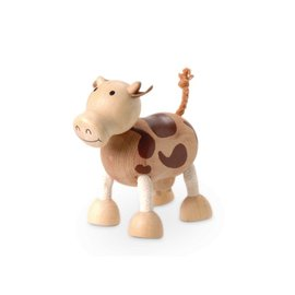 AnaMalz AnaMalz Cow
