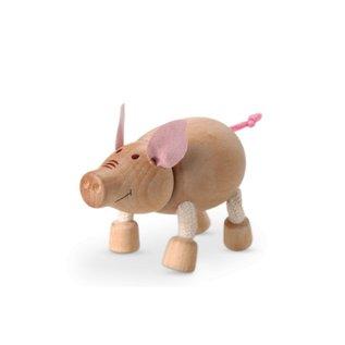 AnaMalz AnaMalz Pig