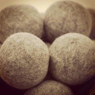 Moss Creek Wool Dryer Balls