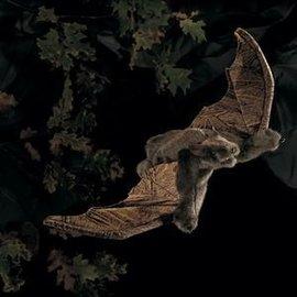 Folkmanis Brown Bat Puppet