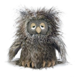 Jellycat Jellycat Orlando Owl (Mad Pets)