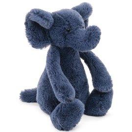 Jellycat Jellycat Bashful Elephant, Small
