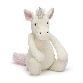 Jellycat Jellycat Bashful Unicorn, Medium