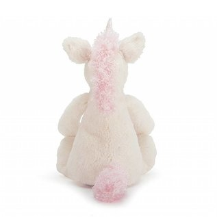 Jellycat Jellycat Bashful Unicorn, Medium