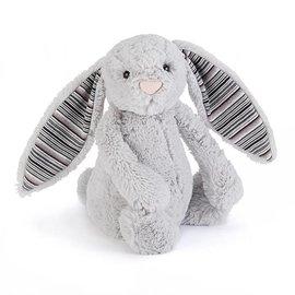 Jellycat Jellycat Bashful Bunny, Blake Stripe Medium